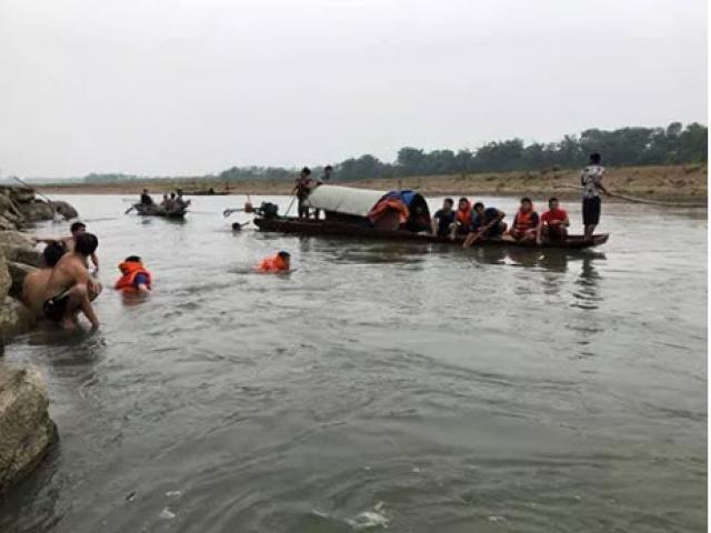 Lạng Sơn: Cứu người bị đuối nước, nam sinh lớp 10 bị nước cuốn trôi