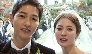 Hé lộ nguyên nhân Song Joong Ki và Song Hye Kyo 'đường ai nấy đi'