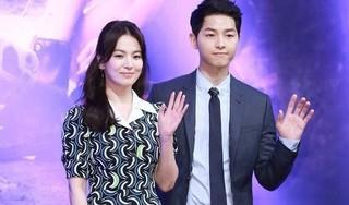 Những câu nói ngôn tình của cặp đôi Song Jong Ki - Song Hye Kyo trước khi ly hôn