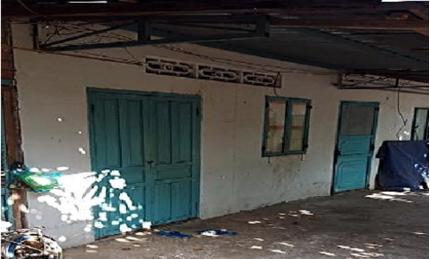 Người phụ nữ bị kẻ bịt mặt đột nhập vào phòng trọ hiếp dâm, cướp tài sản