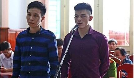 Hai cựu nhân viên cướp hơn 2 tỷ đồng tại trạm thu phí Dầu Giây lĩnh án