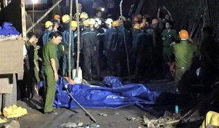Quảng Ninh: Đấu điện cho trạm biến áp, nam công nhân bị giật t.ử v.ong