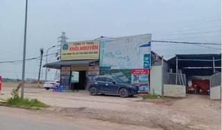 Dự án khu đô thị mới Yên Trung – Thuỵ Hoà từng bị yêu cầu dừng quảng cáo, rao bán nhà