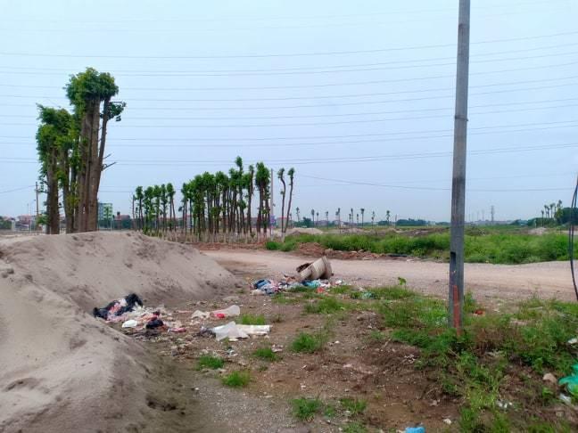 Dự án khu đô thị mới Yên Trung – Thuỵ Hoà3