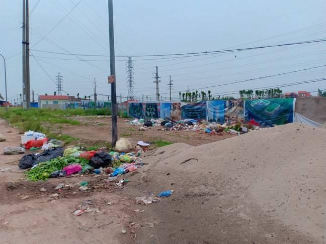 Dự án khu đô thị mới Yên Trung – Thuỵ Hoà2