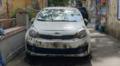 Hà Nội: Đỗ ô tô chiếm đường đi lại, chủ xe quay lại thì phát hiện xe bị đốt cháy