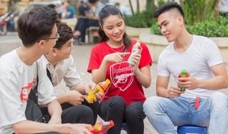 Hàng chục nghìn giải thưởng khuyến mãi hè 2019 của Tân Hiệp Phát đã đến với khách hàng
