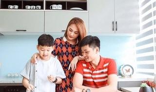 Bảo Thanh: 'Dù vất vả thế nào, hãy nhớ về gia đình để làm động lực'
