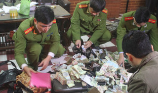 Bắc Giang: Triệt phá sới bạc khủng, bắt hơn 70 đối tượng liên quan