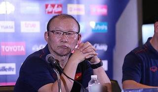 Sự thật chuyện HLV Park Hang Seo đàm phán với Liên đoàn bóng đá Thái Lan