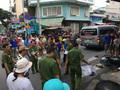 Lời khai tài xế taxi bỏ mặc 2 nạn nhân sau tai nạn
