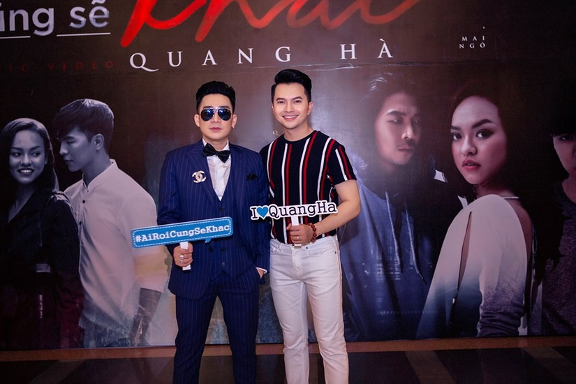 Vướng nghi vấn đạo nhạc, 'Ai rồi cũng sẽ khác' của Quang Hà vẫn cán mốc 1 triệu view sau 24h ra mắt