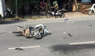 Bắc Giang: Va chạm với xe ô tô, người lái xe máy t.ử v.ong