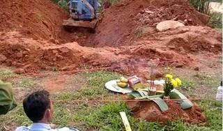 Cái kết cho kẻ sát hại vợ, phi tang xuống giếng ở Yên Bái