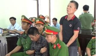 Tử hình đối tượng mua bán trái phép ma túy tại Nam Định