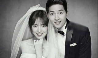 Song Joong Ki đơn phương đệ đơn ly hôn nhưng không nói với Song Hye Kyo