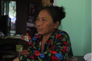 Mẹ nạn nhân bị tài xế taxi bỏ mặc sau tai nạn đau đớn: 'Quá ác với con tôi'