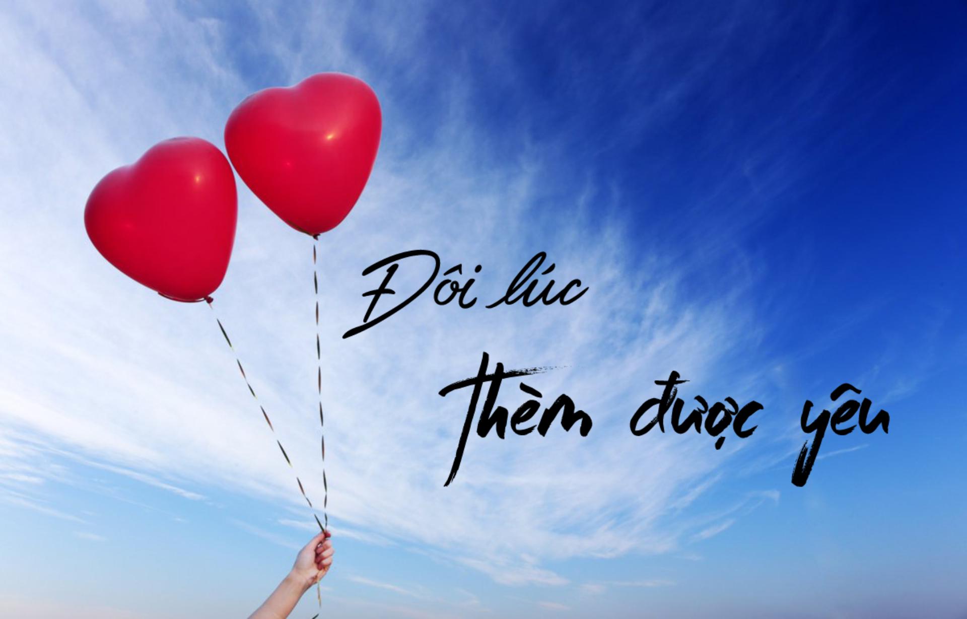 Người Tân Hiệp Phát yêu: Đôi lúc thèm được yêu