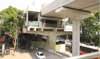 Cấm toàn bộ đường Cầu Giấy, Xuân Thủy hướng đi Mai Dịch, người dân phải đi lại ra sao?