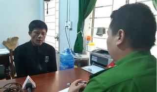 Lời khai của nghi can cướp tiệm vàng ở Đắk Lắk