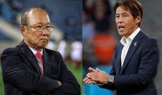 Người Thái háo hức chờ đợi màn so tài giữa HLV Park Hang Seo và Akira Nishino
