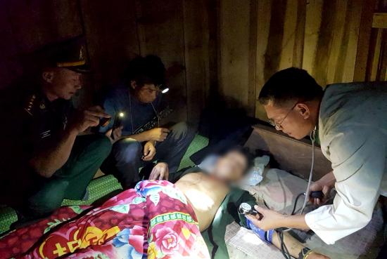 Nguyên nhân người đàn ông dùng súng tự sát ở Nghệ An