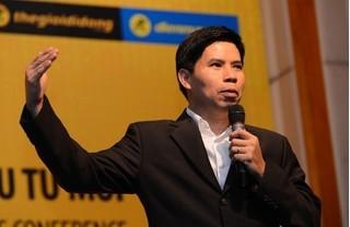 Công ty của đại gia Nam Định 'ôm bom trăm tỷ' chưa có cách giải quyết