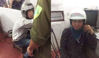 Công an Nam Định thông tin về 2 người 'thôi miên' lừa đảo ở chợ