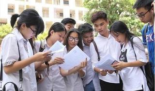 Đáp án chính thức tất cả các môn thi THPT Quốc gia 2019