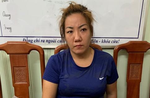 Cả gia đình 3 người ở Hải Phòng sa lưới vì ma túy