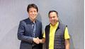 HLV người Nhật Bản chính thức dẫn dắt đội tuyển Thái Lan