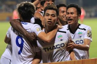 Lịch thi đấu Tứ kết Cup quốc gia 2019: HAGL thăng hoa nhờ Xuân Trường?