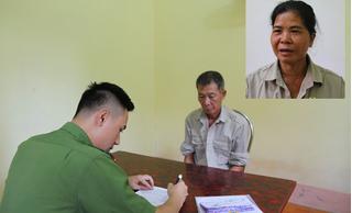 Bắt quả tang đôi vợ chồng già cùng buôn bán ma túy ở Lạng Sơn