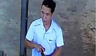 Bắt được 'đạo chích' đi xe SH trộm tài sản của nhiều nhà dân ở Hà Nam