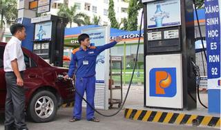 Giá xăng, dầu đồng loạt tăng chiều hôm nay 2/7