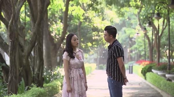 Về nhà đi con tập 57 trên kênh VTV1: Vũ muốn 'chuyển nhượng' Thư cho Dũng
