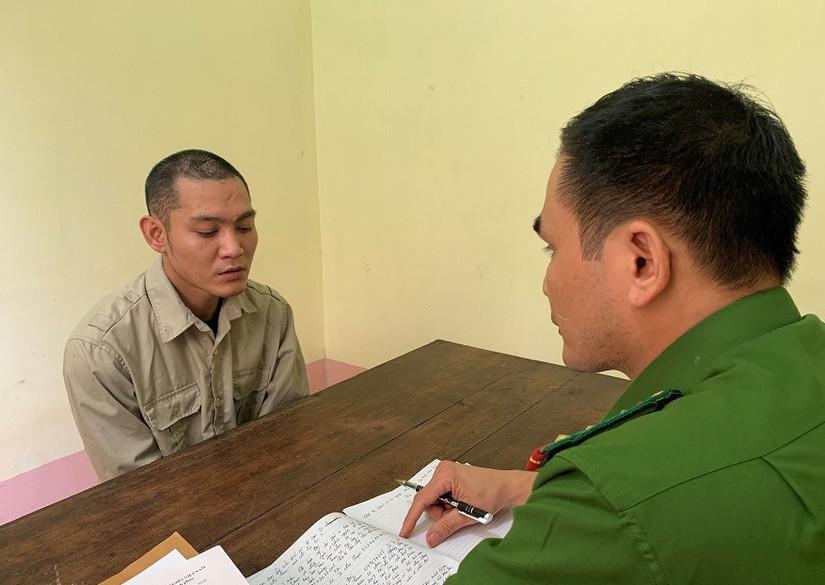 Lạng Sơn bắt 'đạo chích' trộm tài sản xuyên miền Bắc