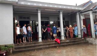 Xót xa gia cảnh của người đàn ông bị sét đánh tử vong ở Hà Nam