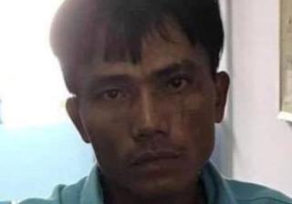 Gã đàn ông say xỉn đột nhập vào nhà bé gái 14 tuổi để xâm hại