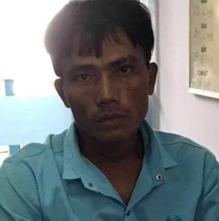 Gã đàn ông say xỉn xâm hại tình dục bé gái hàng xóm 14 tuổi