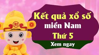 XSMN 4/7 - Kết quả xổ số Miền Nam hôm nay thứ 5 ngày 4/7/2019 - KQXSMN
