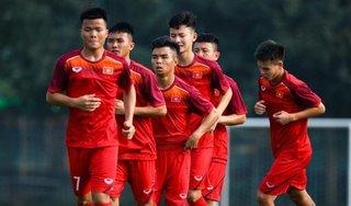 Đội tuyển U18 Việt Nam mất hai trụ cột ở giải U18 Đông Nam Á?