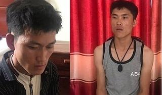 Giao dịch tại nhà nghỉ, 3 đối tượng buôn bán ma túy liên tỉnh bị bắt
