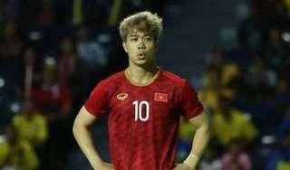 Truyền thông Hàn Quốc nói gì về việc Công Phượng sang Bỉ thi đấu?