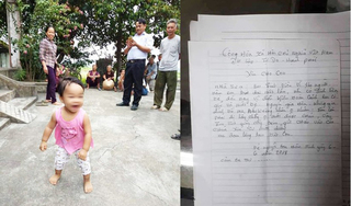 Bé gái bị bỏ rơi ở Nam Định: 'Phải có lý do rất đặc biệt mới bỏ con'