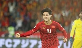 Bất ngờ với lý do Công Phượng từ chối Pháp để tới Bỉ thi đấu