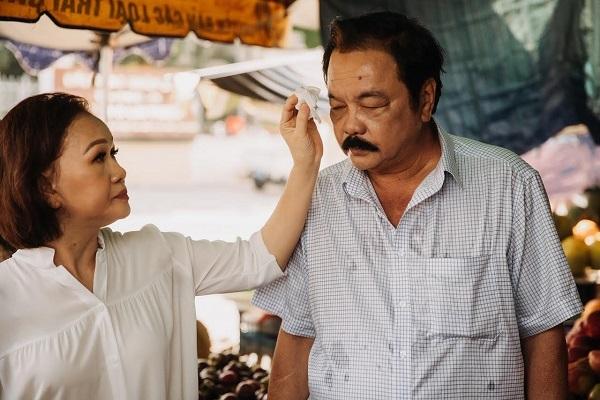Những hình ảnh ngọt ngào trong 40 năm bên nhau của vợ chồng Dr Thanh