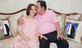 Những hình ảnh ngọt ngào của vợ chồng Dr Thanh suốt 40 năm bên nhau