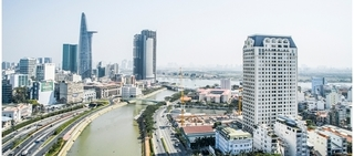DKRA Vietnam: Thị trường BĐS TP HCM hiện tại phức tạp, khó đoán định