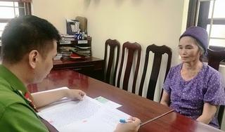 Bắt cụ bà 62 tuổi ở Lạng Sơn vận chuyển số lượng lớn pháo dàn từ biên giới về nước